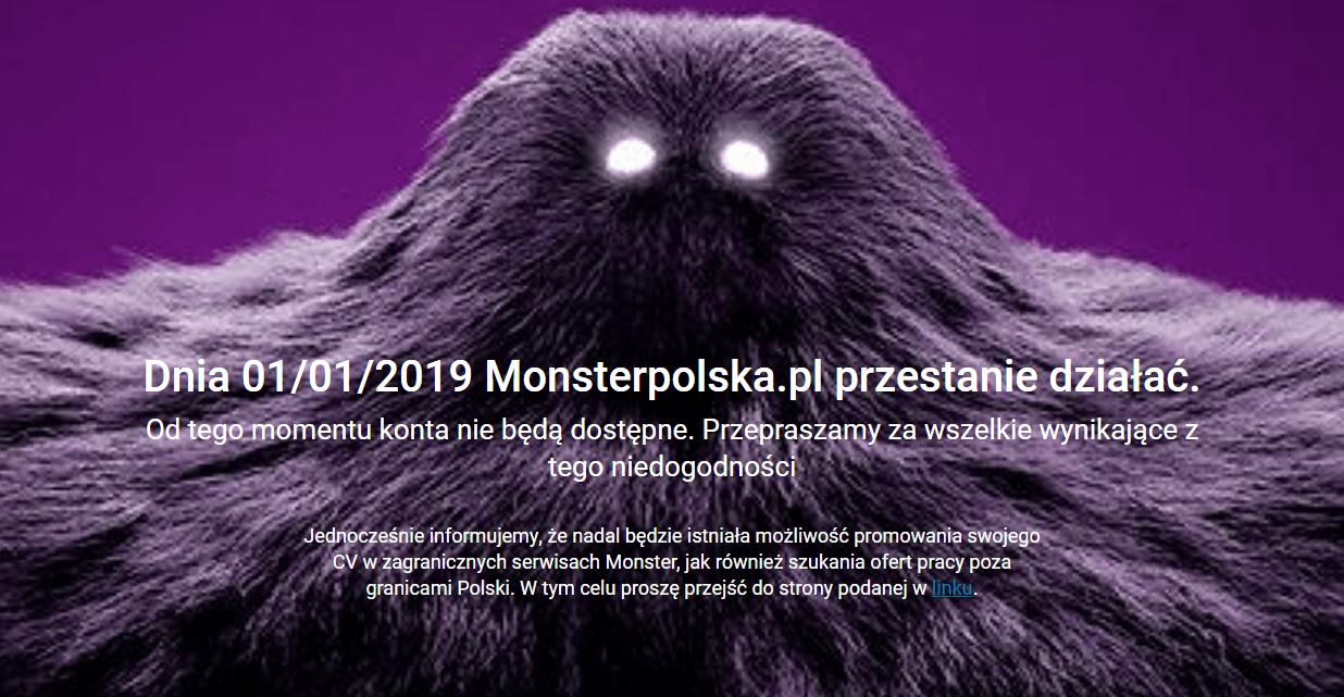 monsterpolska