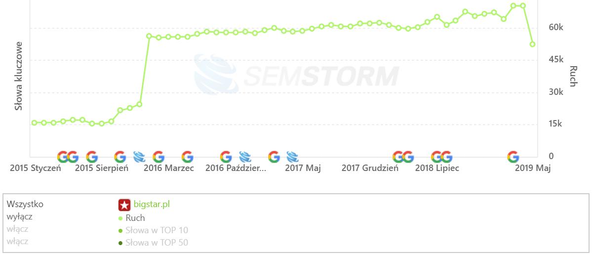 [bigstar.pl] Analiza stron _ SEMSTORM