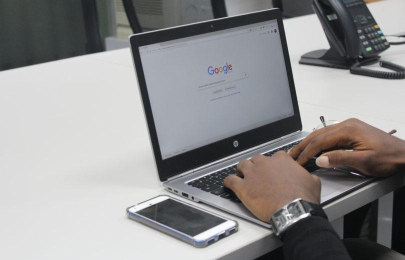 Aktualizacja raportów w Google Search Console