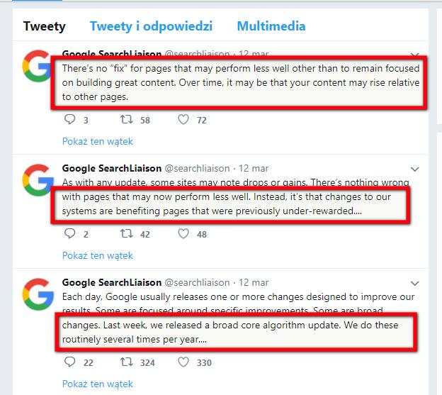 tweety Google