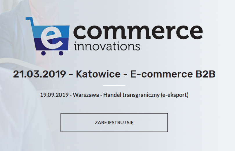 E-commerce Innovations – Mayko patronem konferencji