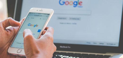 Google - kolejna aktualizacja algorytmu?