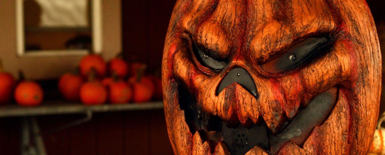 Czy w ostatnim czasie miał miejsce Halloween Update
