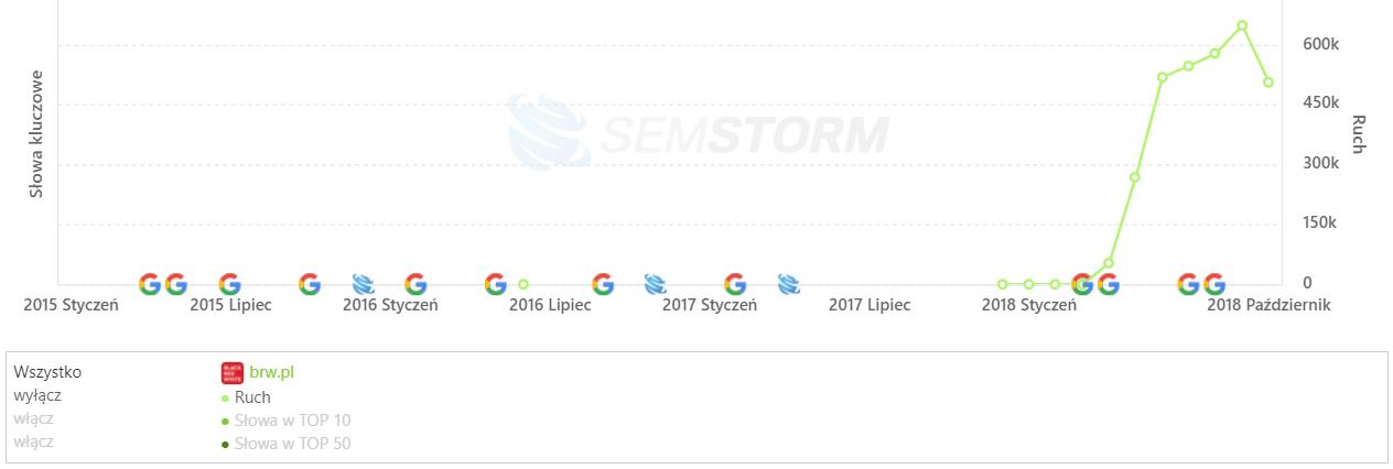 [brw.pl] Analiza stron _ SEMSTORM