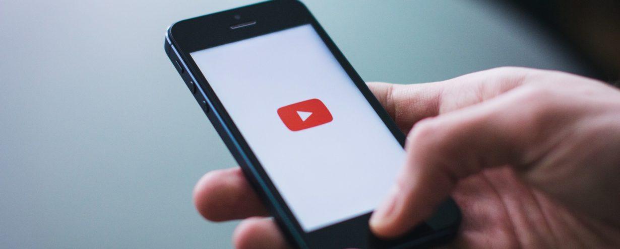 Raport YouTube stanowi 37% ruchu na mobile