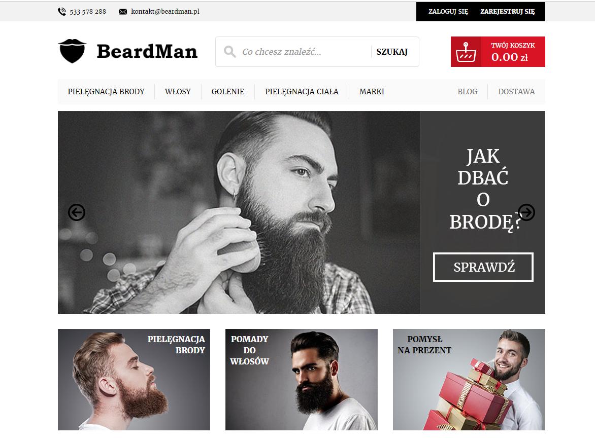 BeardMan _ Kosmetyki do brody, pielęgnacja brody, sklep dla brodaczy - Google Chrome 2019-05-16 09.04.20