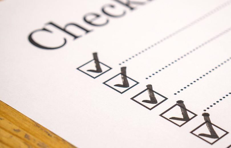 SEO checklista dla e-commerce ✓ 10 czynnników, o których powinieneś pamiętać