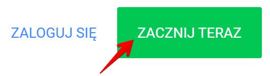 Logowanie do Google Moja Firma