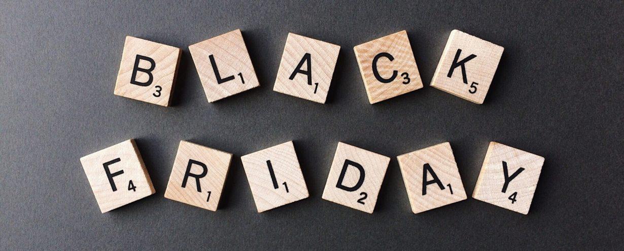 Nowe badanie ujawnia ciekawe szczegóły na temat zachowań kupujących online podczas Black Friday