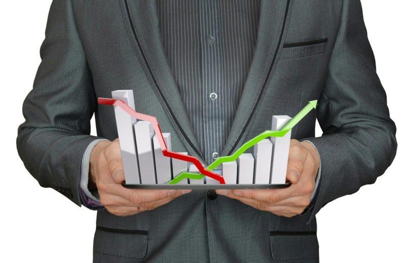 Case study wzrosty i spadki codziennością SEOwca. W MAYKO szukamy rozwiązań, a nie problemów!