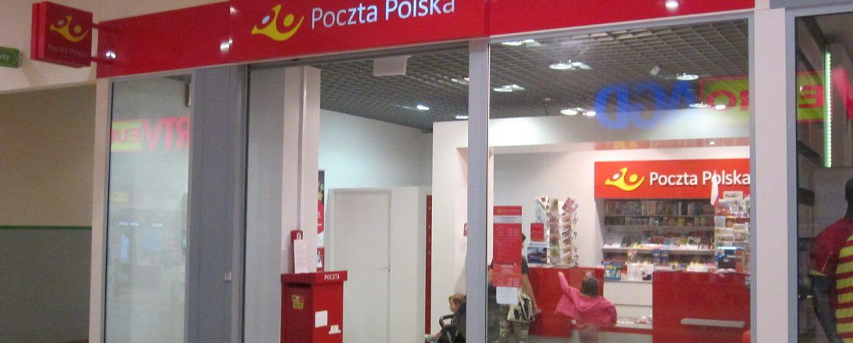 Poczta Polska chce zangażować się w obsługę e-commerce