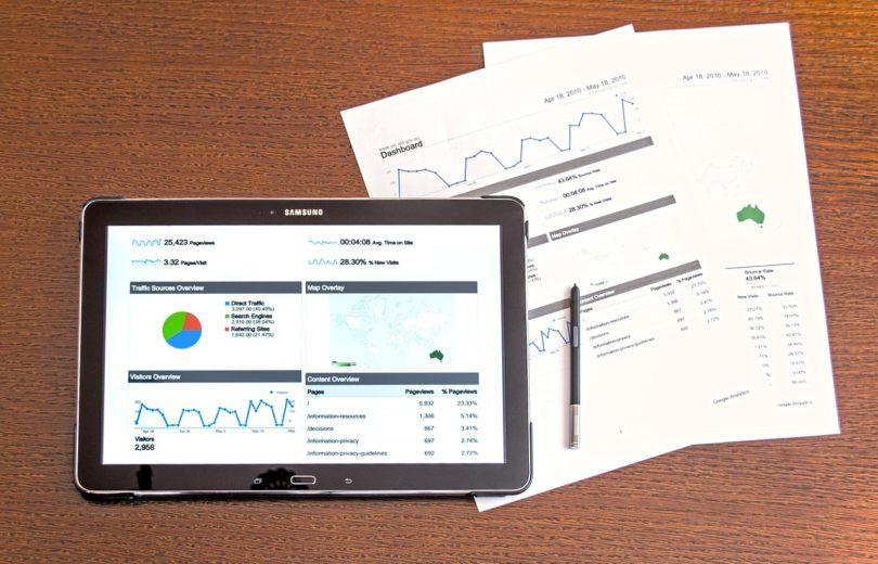 Google Analytics w Google Ads - Pierwsze kroki