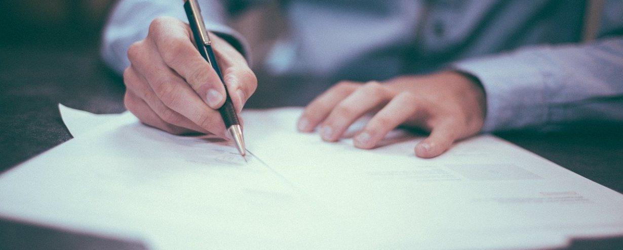 Umowa na pozycjonowanie strony Poznaj jej najważniejsze elementy