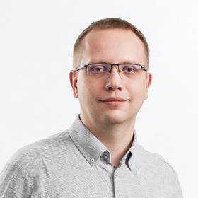 Piotr Nadolny