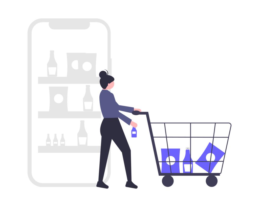 prasówka e-commerce/SEO
