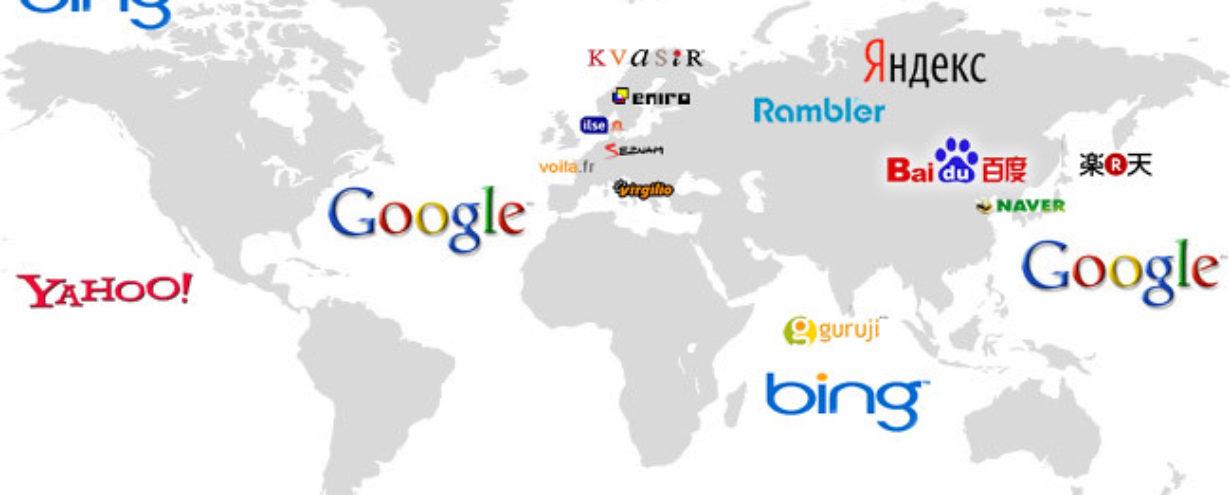 Nie tylko Google – poznaj 10 alternatywnych wyszukiwarek internetowych