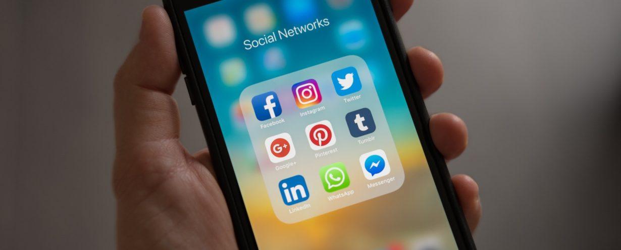 Która platforma społecznościowa będzie dobra dla Twojego sklepu internetowego