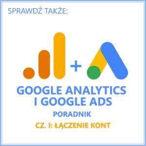 Google Analytics i Google Ads