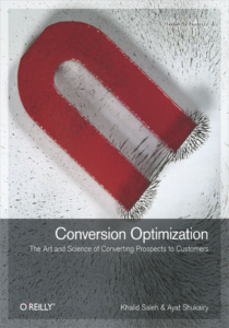 Conversion Optimization Khalid Saleh