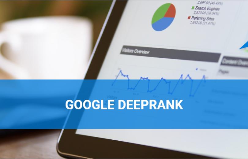 Czym jest DeepRank