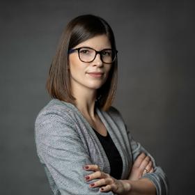 Katarzyna Kozłowska