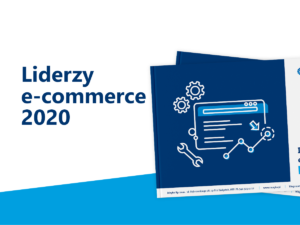 Liderzy e-commerce 2020: raport SEO od Mayko